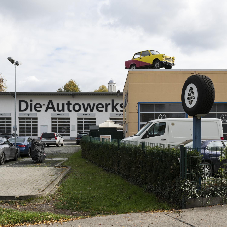 berlin Heinersdorf